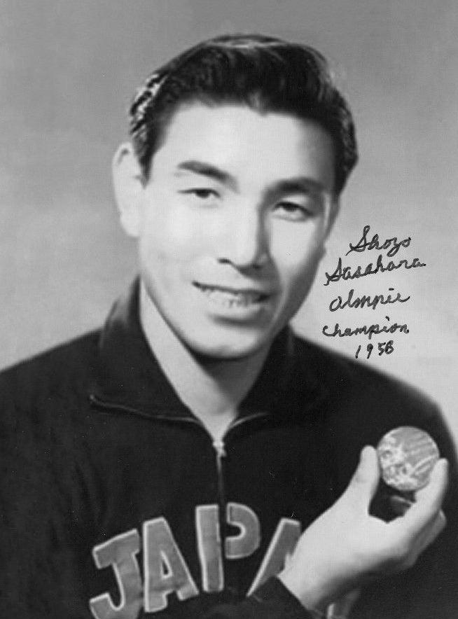 Shozo Sasahara Shozo Sasahara Wikipedia