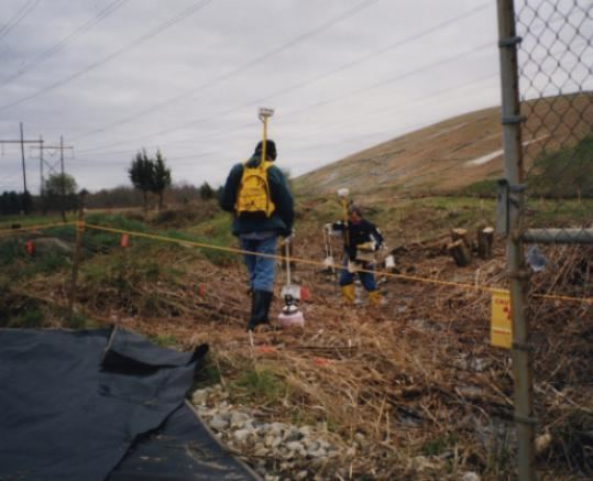 Shpack Landfill Shpack cleanup to be completed by 2012 US says The Boston Globe
