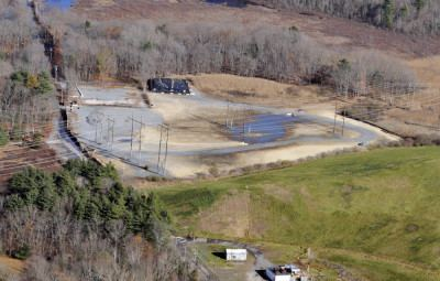 Shpack Landfill Cleanup of contaminated Shpack dump in Norton on schedule Local