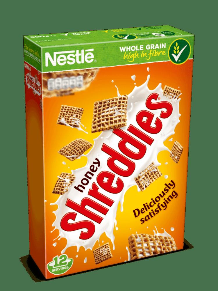 Shreddies Shreddies Brand Nestl Cereals