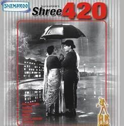 Shree 420 1955 Hindi Movie Mp3 Song Free Download