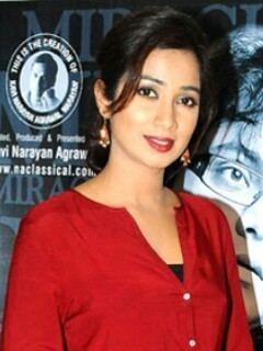 Shreya Ghoshal discography