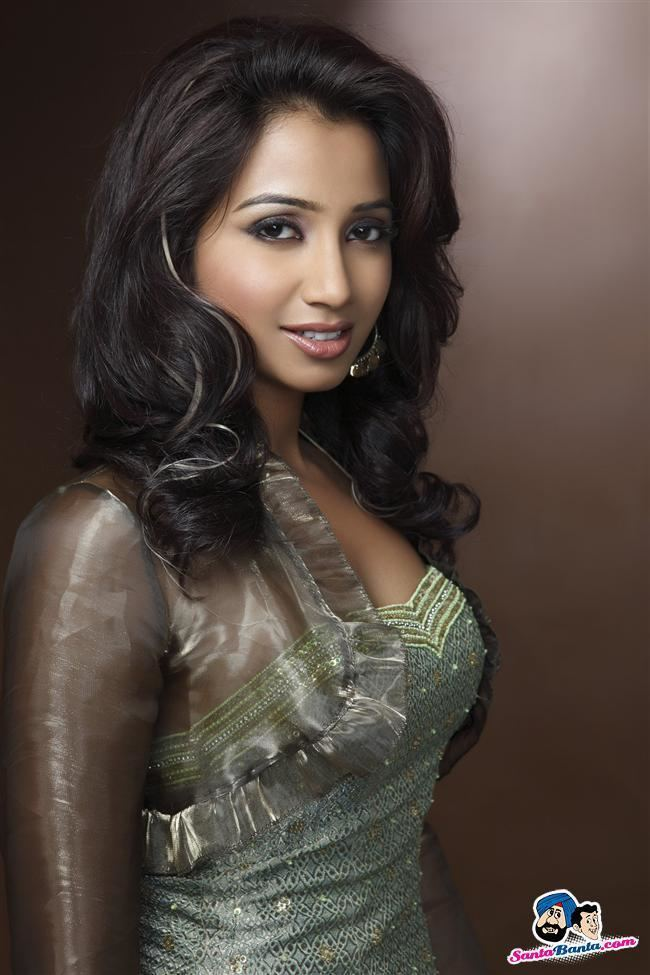 Shreya Ghoshal Shreya Ghoshal Photos and Pictures
