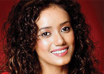 Shreya Narayan Debutant Shreya Narayan wants to keep soaring higher