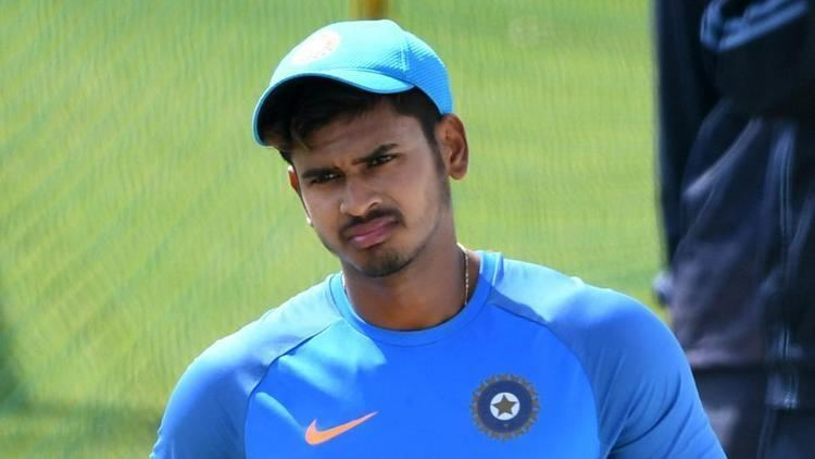 Shreyas Iyer Shreyas Iyer to miss IPL 2017 matches due to chicken pox ipl 2017