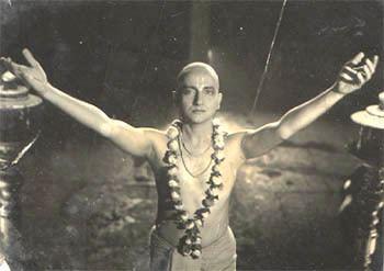 Shri Chaitanya Mahaprabhu film Wikipedia