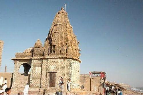 Shri Varun Dev Mandir WikiGOGO Shri Varun Dev Mandir Temple kara4i