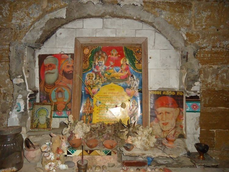 Shri Varun Dev Mandir Krishna Sharanam Shree Varun Dev Mandir Pictures