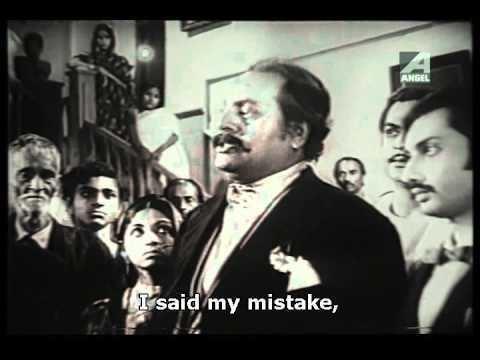 Shriman Prithviraj Sriman Prithviraj Bengali Movie 1111 YouTube