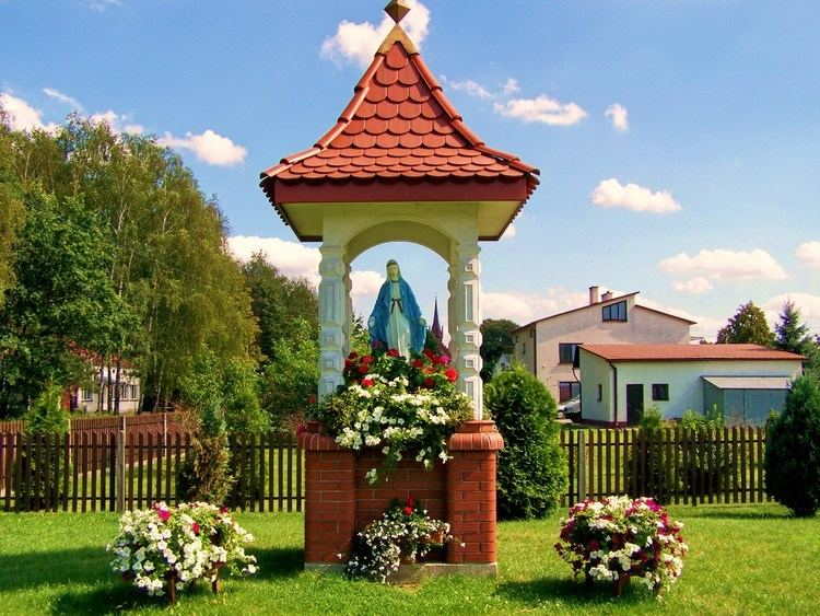 Shrine FileShrine to the Virgin MaryJPG Wikimedia Commons