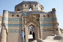 Shrine of Nuriya httpsuploadwikimediaorgwikipediacommonsthu