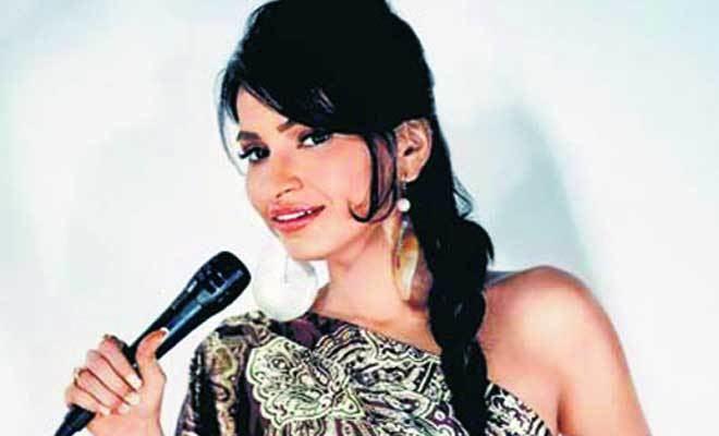 Shruti Pathak Shruti Pathak forms ghazal band Indian Express