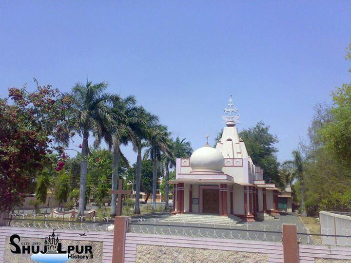 Shujalpur in the past, History of Shujalpur