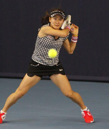 Shuko Aoyama ITF Tennis Pro Circuit Player Profile AOYAMA Shuko