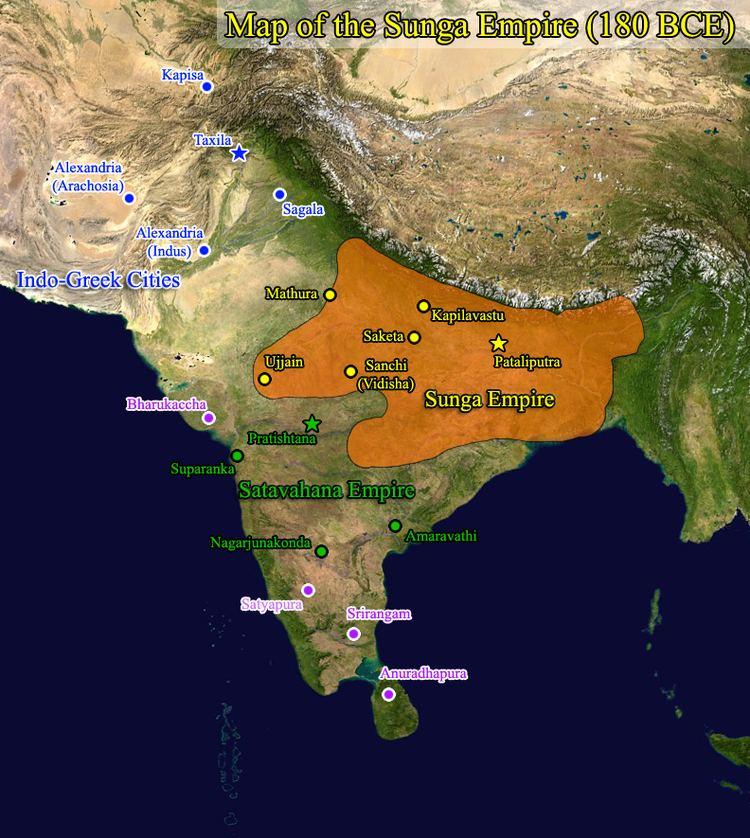 Shunga Empire