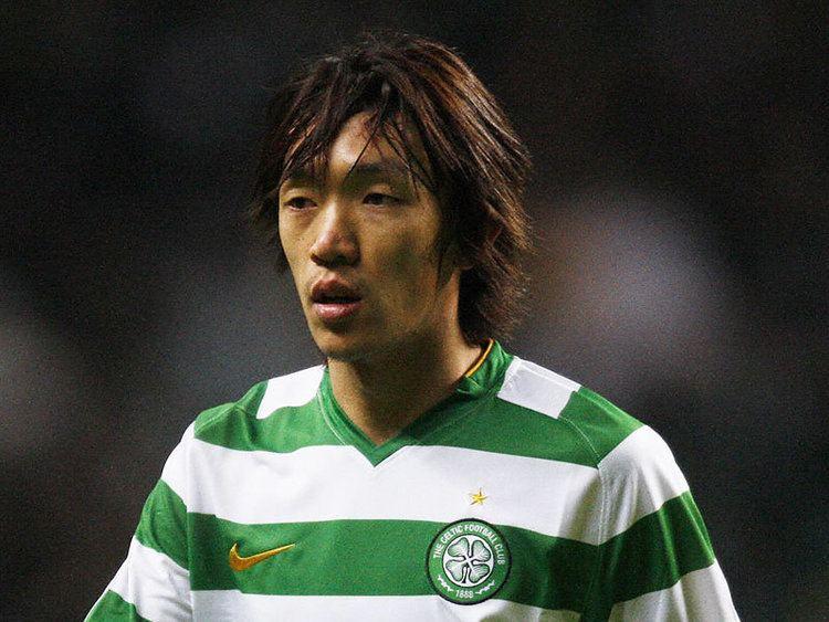 Shunsuke Nakamura Shunsuke Nakamura Yokohama F Marinos Player Profile