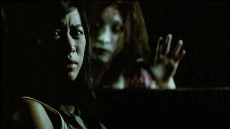 Shutter (2004 film) Fascination With Fear Shutter 2004 A Fine Slice Of Asian Horror