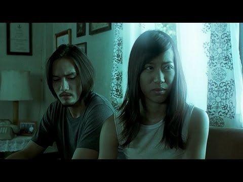 Shutter (2004 film) Shutter 2004 Foreign Film Movie Review by Maffman Jones YouTube