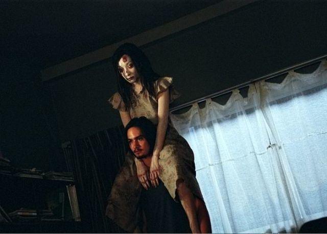 Shutter (2004 film) Image Reference The Shutter 2004 Thai horror film Halloween