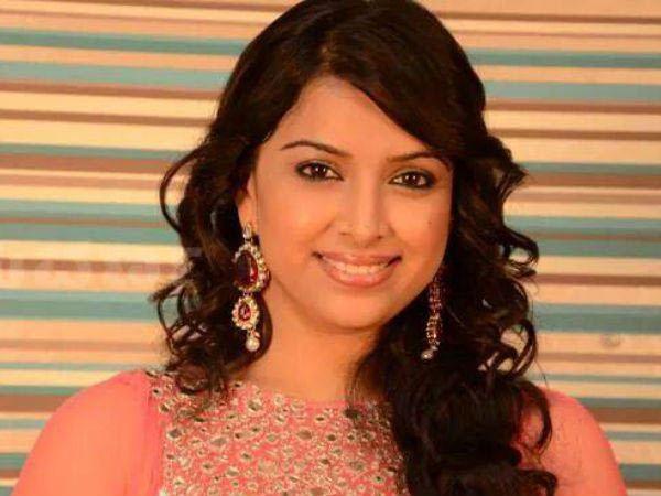 Shwetha Chengappa PIX Meet the contestants of Kannada Bigg Boss 2 Rediff