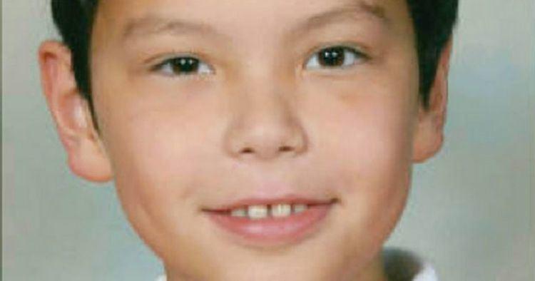 Shy Keenan Shy Keenan teenage son was 39bullied to death39 Ayden Olson