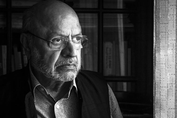 Shyam Benegal Turning Point The Big Indian Picture