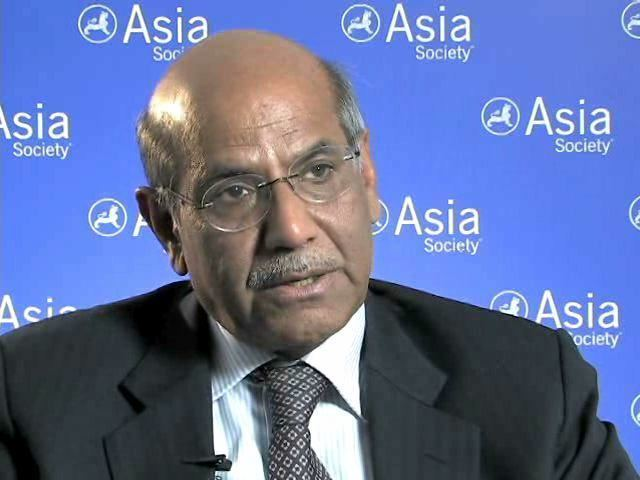 Shyam Saran Shyam Saran US Must Tackle Pakistan39s 39LongStanding