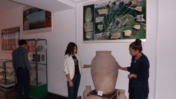 Shymkent in the past, History of Shymkent
