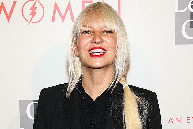 Sia Furler Sia Is Engaged to Boyfriend