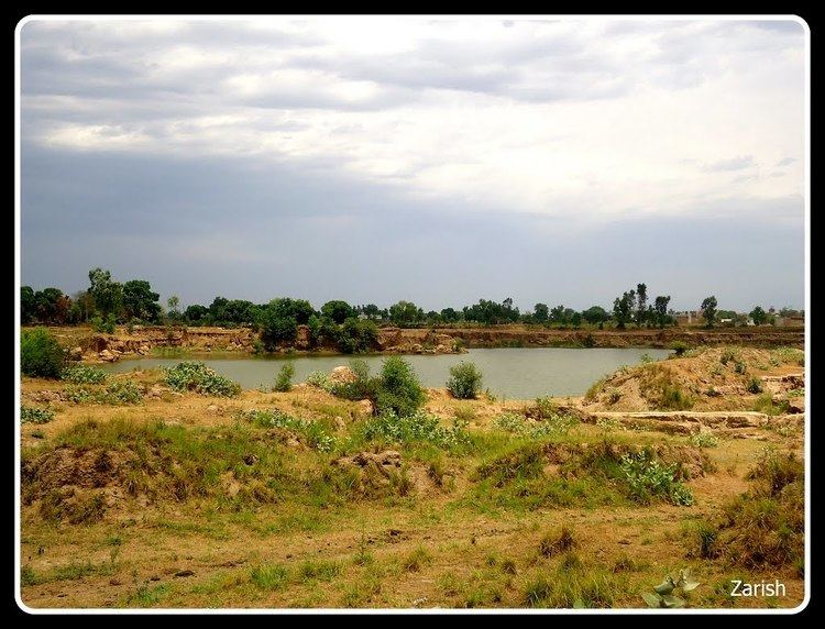 Sialkot Beautiful Landscapes of Sialkot