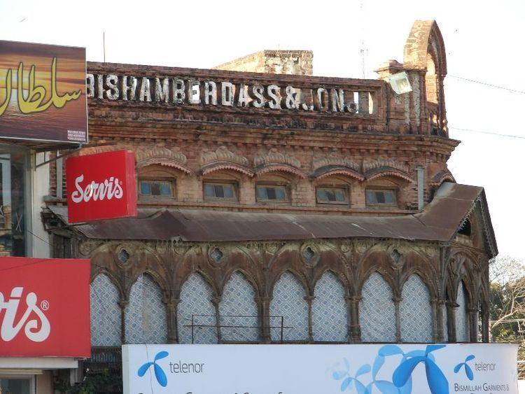 Sialkot in the past, History of Sialkot