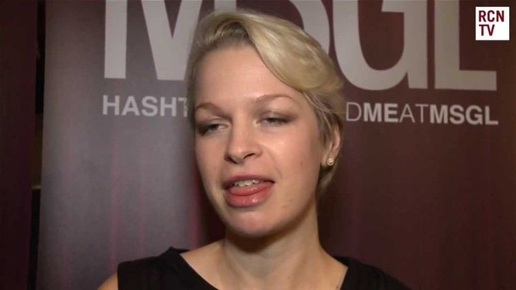 Sian Breckin Sian Breckin Interview Starred Up amp Truckers YouTube