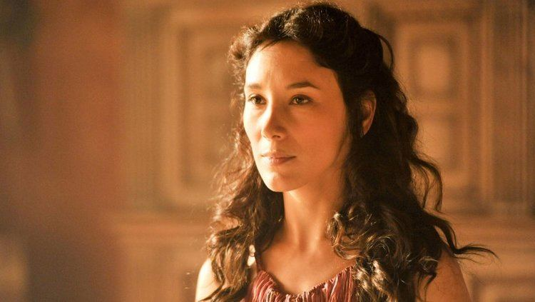 Sibel Kekilli Cannes Dennis Gansel Game of Thrones Alum Sibel Kekilli Join