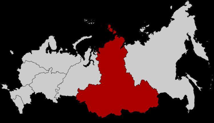 Siberian Federal District httpsuploadwikimediaorgwikipediacommonsthu