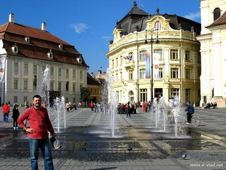 Sibiu Tourist places in Sibiu