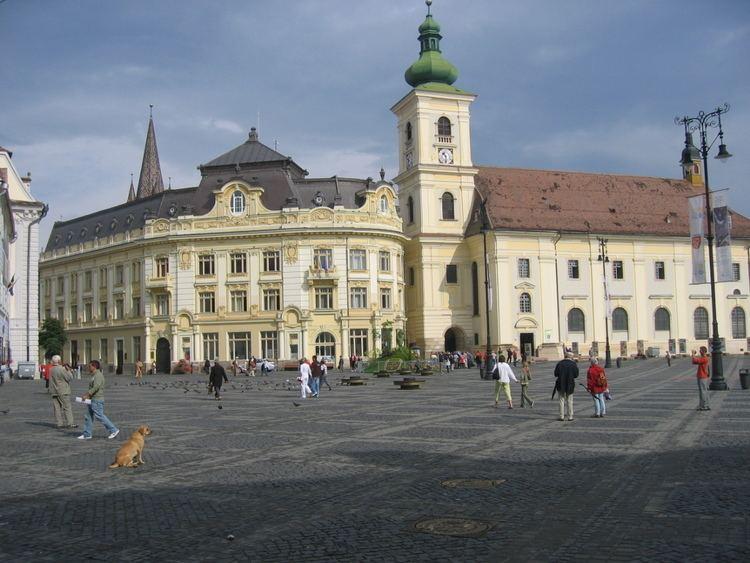 Sibiu Culture of Sibiu