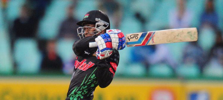 Sibonelo Makhanya Sibonelo Makhanya SACA South African Cricketers Association