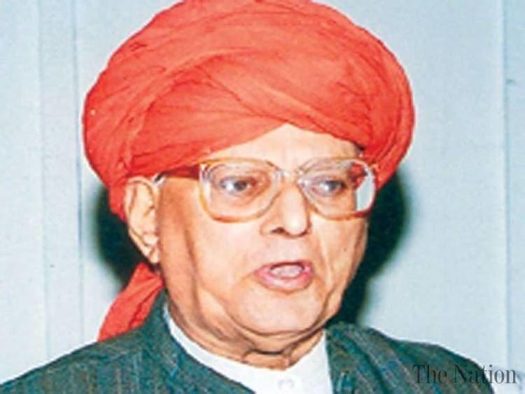 Sibte Hassan Sibte Hassan passes away
