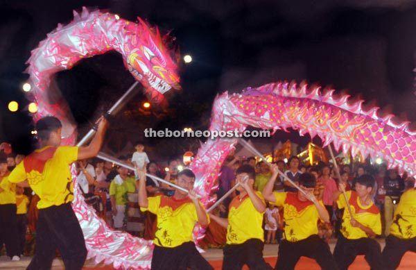 Sibu Culture of Sibu