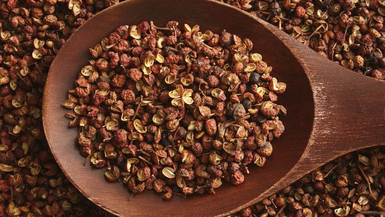 Sichuan pepper Sichuan Pepper39s Buzz May Reveal Secrets Of The Nervous System The