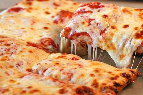 Sicilian pizza Sicilian Pizza Venice Pizza Ridley Park PA