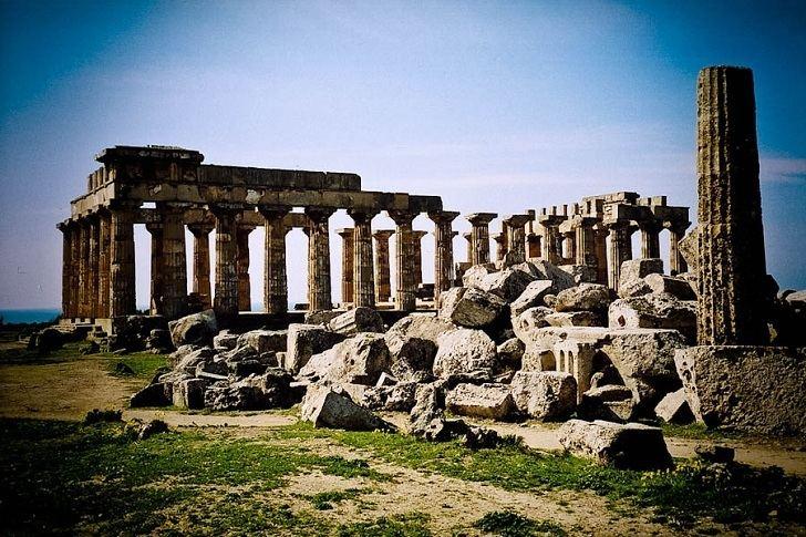 Sicily Tourist places in Sicily