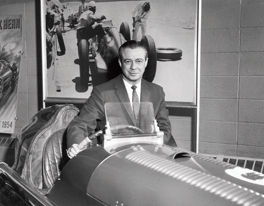 Sid Collins Sid Collins Indiana Broadcast Pioneers