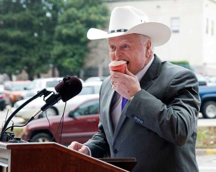 Sid Miller (politician) The Jesus Shot is only the latest controversy for Texas Ag Commish