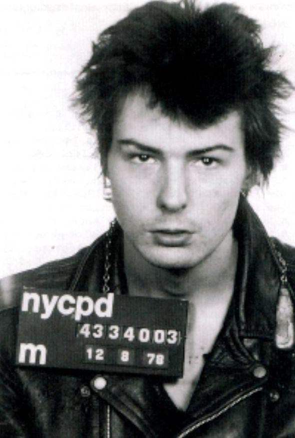 Sid Vicious Residents fume as Sex Pistols bassist Sid Vicious could