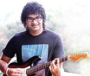 Siddharth Mahadevan wwwseychellesindiadaynetimgsiddharthjpg