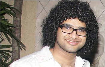 Siddharth Mahadevan Shankar Mahadevan39s son Siddharth makes his playback debut