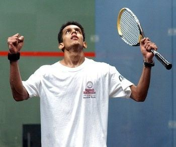 Siddharth Suchde Squash is still an elitist sport Professional Indian squash