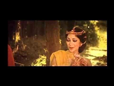 Siddhartha (1972 film) Siddhartha 1972 movie trailer YouTube