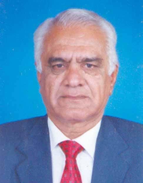 Siddiq Baloch thebalochistanpointcomwpcontentuploads201501